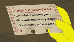 P. Jackson's Overstuffed Hobbit.png