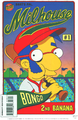 Bart's Pal, Milhouse The Quest for Yaz.png