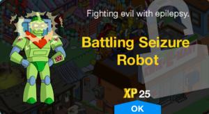 Battling Seizure Robot Unlock.png