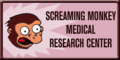 Screaming Monkey sign.png