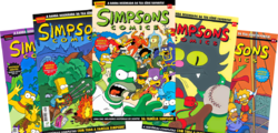 Simpsons Comics Portugal logo.png