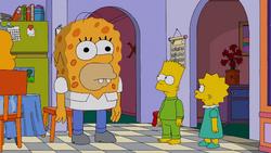 Treehouse of Horror XXXI - SpongeHomer.png