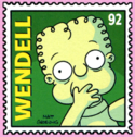 Bart Simpson 67 stamp.png