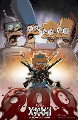 Treehouse of Horror XXVII poster.jpg