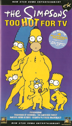 The Simpsons Too Hot For TV Classic 2.png