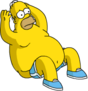 Tapped Out King-Size Homer Get Whipped into Shape2.png