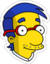 Tapped Out Muscular Milhouse Icon.png