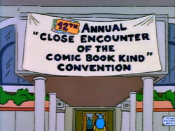 Close Encounter of the Comic Book Kind Convention.png