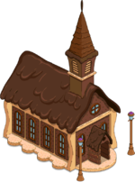TSTO Chocolate Chapel.png