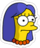 Tapped Out Young Marge Icon.png