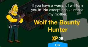 Wolf the Bounty Hunter Unlock.png