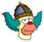 Tapped Out Krustcraft Krusty Icon.png