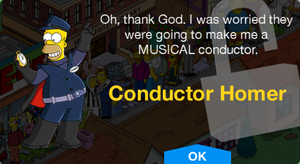 Conductor Homer Unlock.png