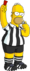 Referee Homer.png
