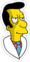 Tapped Out Rev. Lovejoy Icon.png