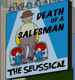 death of salesman tragedy essay