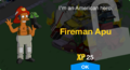 Fireman Apu Unlock.png