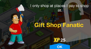 Gift Shop Fanatic Unlock.png
