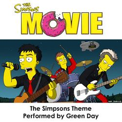 Theme Song Wikisimpsons The Simpsons Wiki