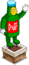 Tapped Out Sleazy Duff Topiary.png