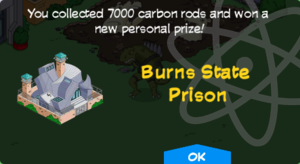 Tapped Out Burns State Prison Unlock.png