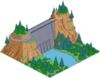 TSTO Springfield Dam.png