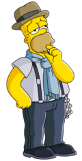 Tapped Out Cool Homer artwork.png