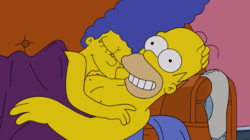 The Last Traction Hero - Homer, Marge.png
