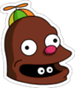 Tapped Out Cocoa Beanie Icon.png