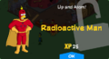 Tapped Out Radioactive Man Unlock.png