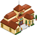 Tapped Out Krusty's Mansion.png