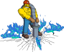 Tapped Out TheFracker Frack the Ground.png