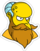 Tapped Out New God Mr. Burns Icon.png