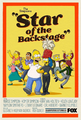 The Star of the Backstage poster 2.png