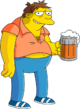 Tapped Out Unlock Barney.png