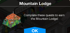Mountain Lodge Message.png