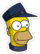 Tapped Out Conductor Homer Icon.png