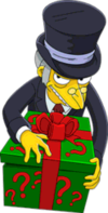 Tapped Out Xmas Mystery Box.png