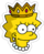 Tapped Out Queen Helvetica Icon.png