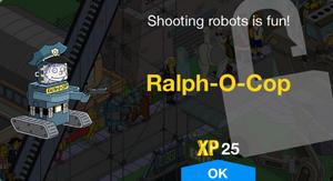 Ralph-O-Cop Unlock.png