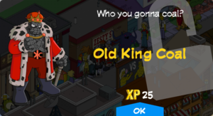 Old King Coal Unlock.png