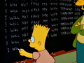 I Will Not Fake My Way Through Life (Bart Gets an F).png