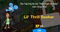 Lil' Thrill Seeker Unlock.png