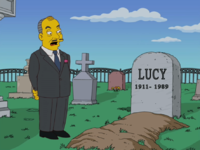 I Lost Lucy Grave.png