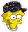 Tapped Out Pin Collector Lisa Icon.png