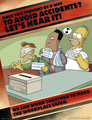 The Simpsons Safety Poster 2.png