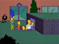 Flanders family bomb shelter - Homer knocks.png