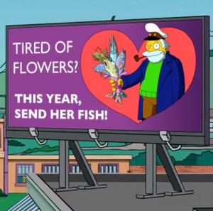 Love Is in the N2-O2-Ar-CO2-Ne-He-CH4 billboard gag.png