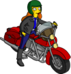 Tapped Out Mindy Ride Motorcycle.png