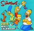 The Simpsons 2015 Wall Calendar.jpg